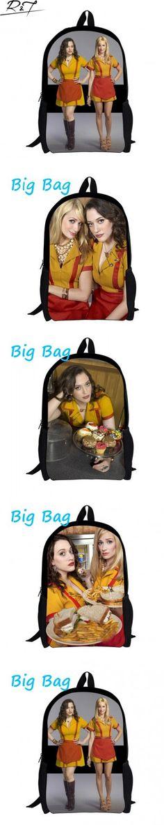 2016 New Arrival Cute Cartoon Kids School Bags Broke Girls Bag Children School Bags Child Schoolbag Students $41