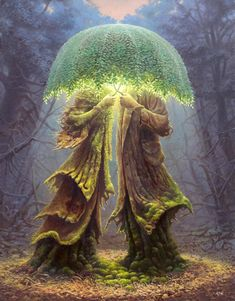 tree-love-Tomasz Alen Kopera