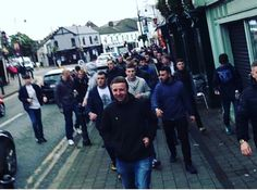 Football Casuals, Street View