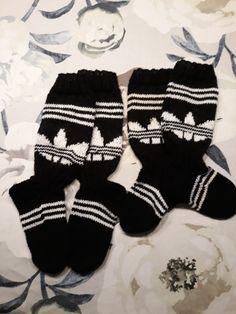 Gloves, Adidas, Winter, Fashion, Winter Time, Moda, Fashion Styles, Fashion Illustrations, Winter Fashion