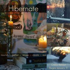 Hibernate large square 1