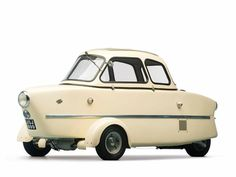 Inter 175A (1953-1956). Only 282 cars. This one was sold for 161000 dollars...