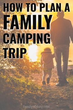 Craving the outdoors but unsure how to plan a family camping trip? Here are 9 simple steps to plan the perfect camping trip with kids. Beach Camping, Camping With Kids, Family Camping, Travel With Kids, Family Travel, Family Trips, Family Life, Camping Games, Camping Activities