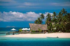 Castaway Island Resort, Fiji via MuralsYourWay.com