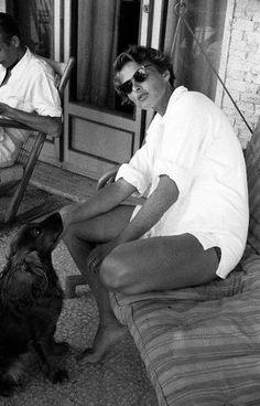 Ingrid Bergman #nomadchic www.nomad-chic.com + http://nomadchic.myshopify.com/collections/rare-collectible-books