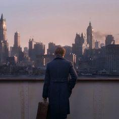 Newt New York skyline no WM