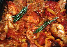Pulpe de Pui Cu Ardei si Rozmarin Meat Steak, Romanian Food, Great Recipes, Lamb, Main Dishes, Pork, Ethnic Food, Beef, Quesadilla