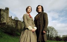 "Mills and Boon, readers have voted Charlotte Bronte's unloveable Mr Rochester   the most romantic character in literature. Novelist Penny Vincenzi is also   taken by his ""savage complexity""."