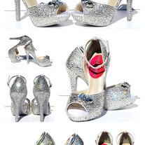 Shop - Women's > Shoes > Heels & Wedges - Page 3 · Storenvy