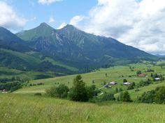 Ždiar, Belianske Tatry, Najkrajšie miesta na Slovensku Mountains, Nature, Travel, Naturaleza, Viajes, Destinations, Traveling, Trips, Nature Illustration