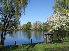 Schäferseepark Berlin Reinickendorf