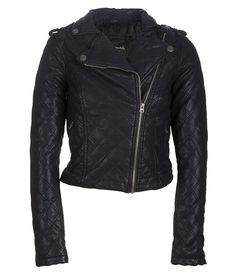 Quilted Bomber Jacket from Aeropostale