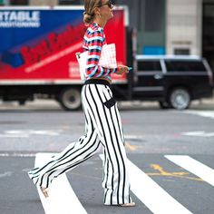 The Best Street Style From New York Fashion Week | The Zoe Report