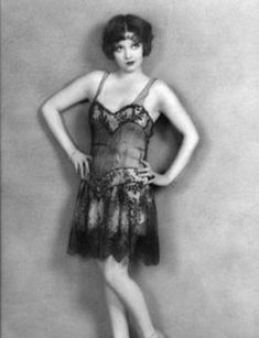 Flappers / 1920s. i Alice Whitw