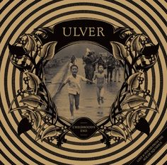 """ULVER RELEASES """"MAGIC HOLLOW"""" MUSIC VIDEO """"Childhood's End"""" out June 5th on Kscope"""