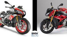 BMW S 1000 R vs. Aprilia Tuono 1100 RR - http://www.bmwblog.com/2016/01/29/bmw-s-1000-r-vs-aprilia-tuono-1100-rr/