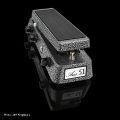 Area 51 Online Store: Area 51 Wah Pedal - Custom