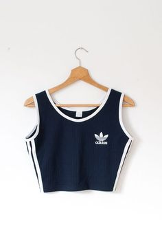 croptop adidas Crop top van adidas in de kleuren: - croptop Teen Fashion Outfits, Mode Outfits, Sport Outfits, Casual Outfits, Girl Outfits, Summer Outfits, Cute Crop Tops, Cropped Tops, Crop Tops For Girls