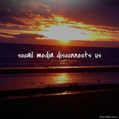 socail media disconnects us Socail Media, Memes, Pictures, Photos, Meme, Resim, Clip Art