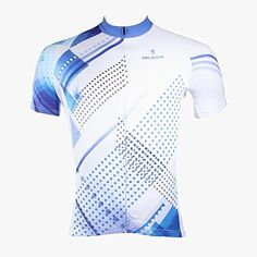 Paladin Mens Short Sleeve Pro Cycling Jerseys Ciclismo Ropa Size XL ** Visit the image link more details. Note:It is affiliate link to Amazon.