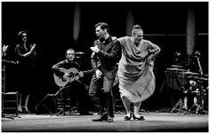 Arte al 100% Miguel Poveda-Badalona-cantaor Matilde Coral-Sevilla-bailaora José Quevedo-El Bola-guitarrista-Jerez