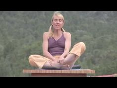 In this class, Sarah will introduce the ancient & revered practice of Kundalini yoga. She will lead us through a series of acts, or 'Kriyas,' which tear out the toxins and raise our energetic frequency. Vinyasa Yoga, Yoga Fitness, Kundalini Yoga Poses, Yoga Today, Yoga Youtube, Yoga Positions, Qigong, Yoga Videos, Yoga For Beginners