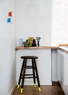 Unikke løsninger: DIY-ideer fra designernes hjem - Boligliv