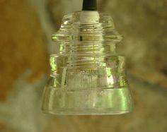Insulator Pendant