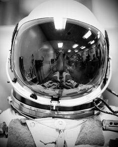cosmonauta del corridoio
