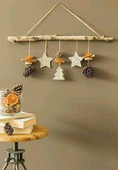 DIY Crafts for kids Christmas DIY Crafts for kids!Christmas DIY Crafts for kids! Easy Christmas Crafts, Diy Christmas Tree, Diy Crafts For Kids, Christmas Ornaments, Snowflake Ornaments, Christmas Design, Natural Christmas, Christmas Cards, Kids Diy