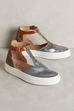 Shop the KMB T-Strap Sneakers and more Anthropologie at Anthropologie today. Read customer reviews, discover product details and more.