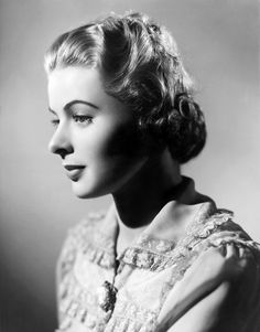 The beautiful, Ingrid Bergman