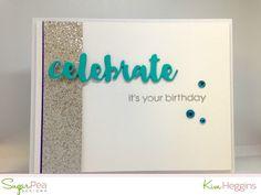 Cupcakes, Cards and Kim: SugarPea Designs