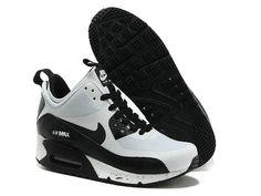 new concept 51dc5 0b6a5 nike air max 90 sneakerboot white - Google Search Air Max 90, Nike Air Max