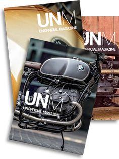 BMW MOTO UNOFFICIAL MAGAZINE