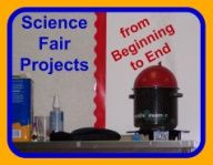 Science Fair Project Tips - and great links, too!
