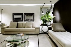 Design de interiores: Yeda Garcia Fotografia: Edgard Cesar  #iluminacao #lightingdesign #LightDesignExporlux #arquitetura #designinteriores #decoracao #luminarias #MostraArtefacto