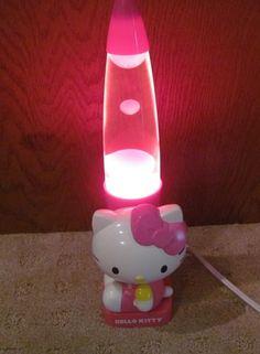 Wonderful Lava Lamp