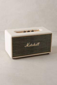 Marshall Stanmore Bluetooth Wireless Speaker