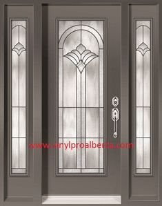 Cheap Entry Doors with Side Lights | Doors - Steel Entry Doors, Steel Entry…