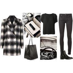 #theory #maiyet #fendi #coats #bags #boots #jeans #black #tops #womensfashion #looks  www.jofre.eu