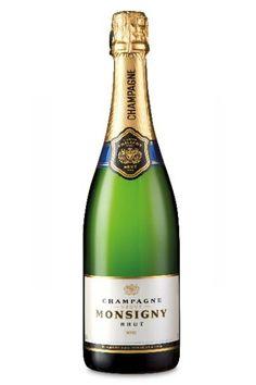 Champagne Veuve Monsigny N.V. Brut