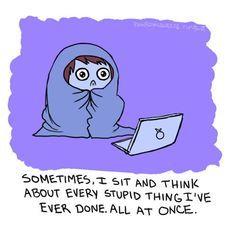social anxiety art - Google Search