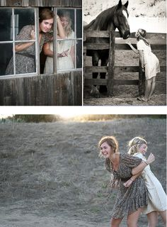 Best friend pics. this is super awesome! I hope to do this with my best friend!!