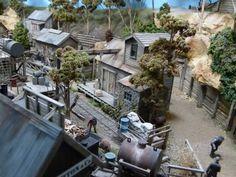 11th Australian Narrow Gauge Convention, Melbourne 2013 - Narrow Gauge - Model Railroad Forums - Freerails