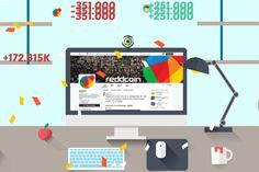 Reddcoin - the Game http://bit.ly/1tFxdmj