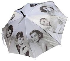 The fabulous and stunning Audrey Hepburn! A must-have for every fashion enthusiast!