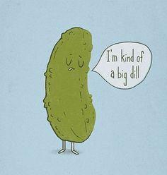 pickle pun
