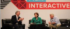 Nothing like getting called out for your own unconscious gender bias while discussing the need for greater inclusivity of women and girls in tech.  On Monday, Google Executive Chairman Eric Schmidt and acclaimed Steve Jobs biographer Walter Isaacson were wrapping up a SXSW Interactive panel that had focused on diversity, when an audience member ...