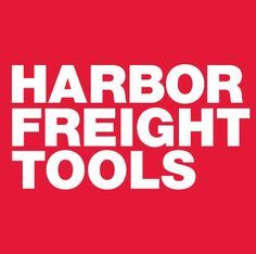 Harbor Freight Tools - incredibly cheap tools. A standard go-to for equipment. Pinterest board at http://pinterest.com/harborfreight/